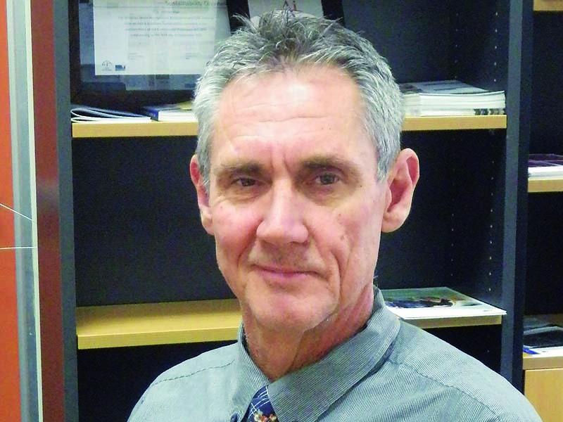 Andrew Tytherleigh