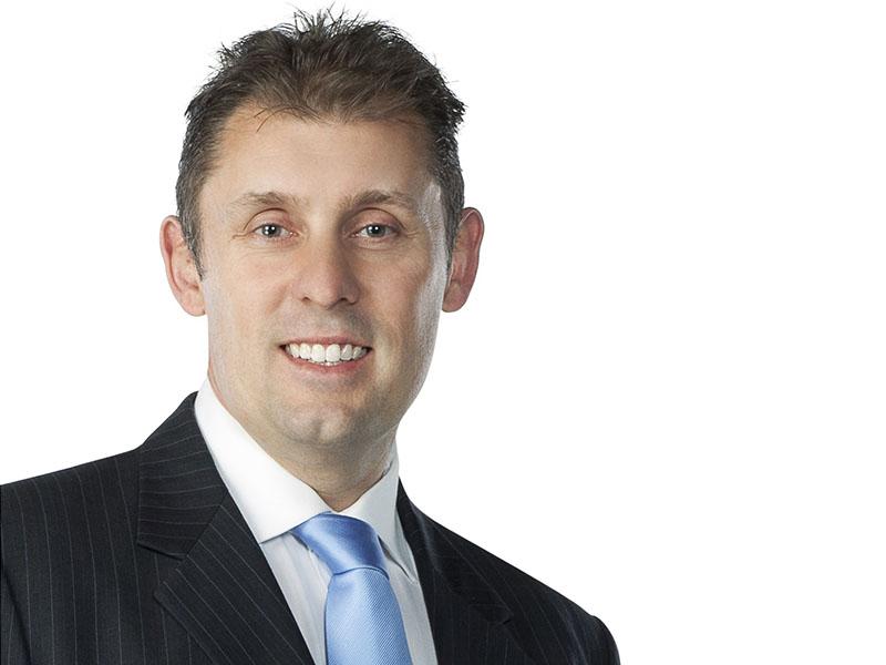 Martin Tolar, WMAA CEO