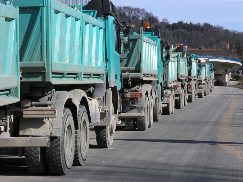 National Heavy Vehicle law passes