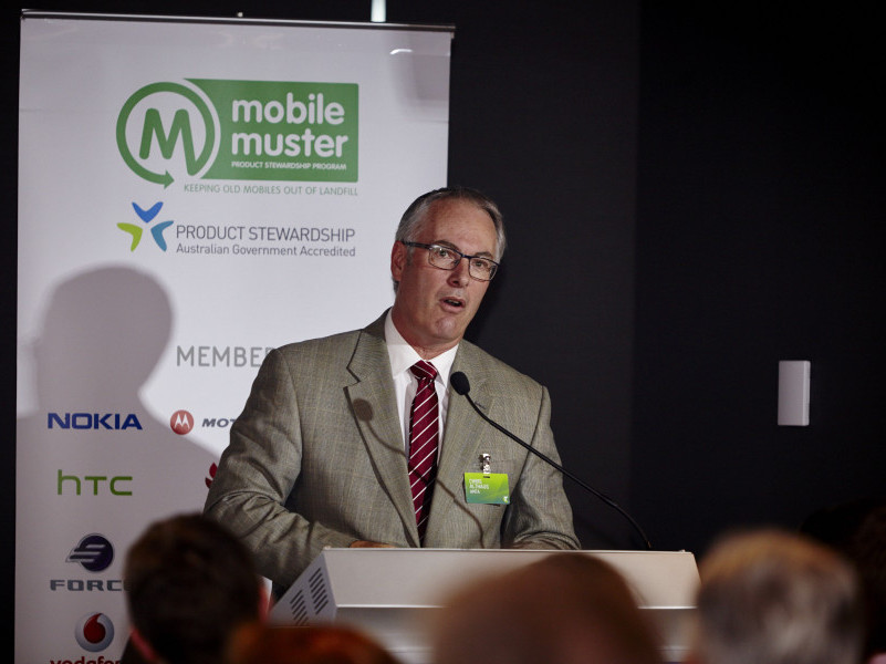 Mobile Muster launches 10-year report
