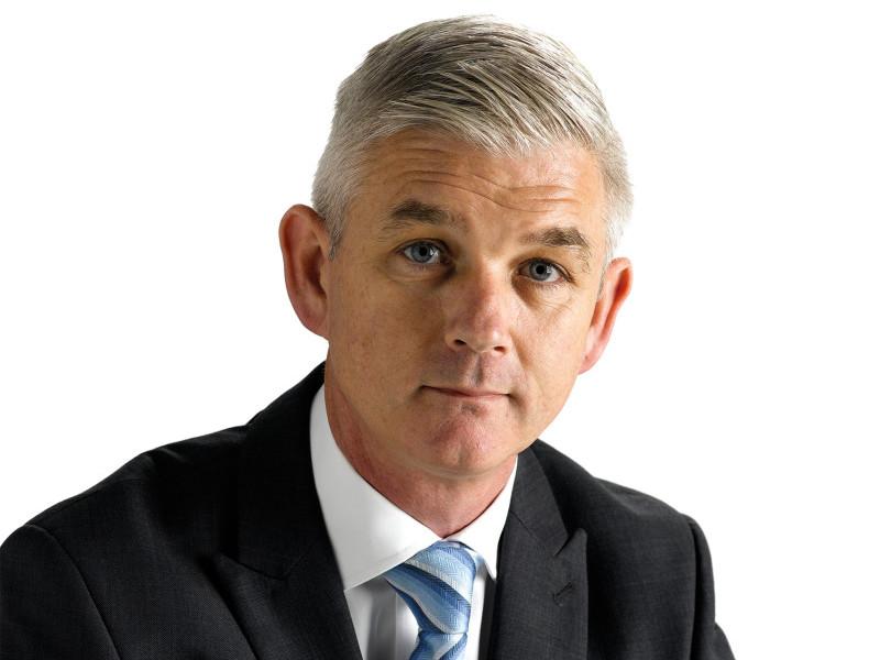 Kelvin Sargent, SUEZ State General Manager - Victoria