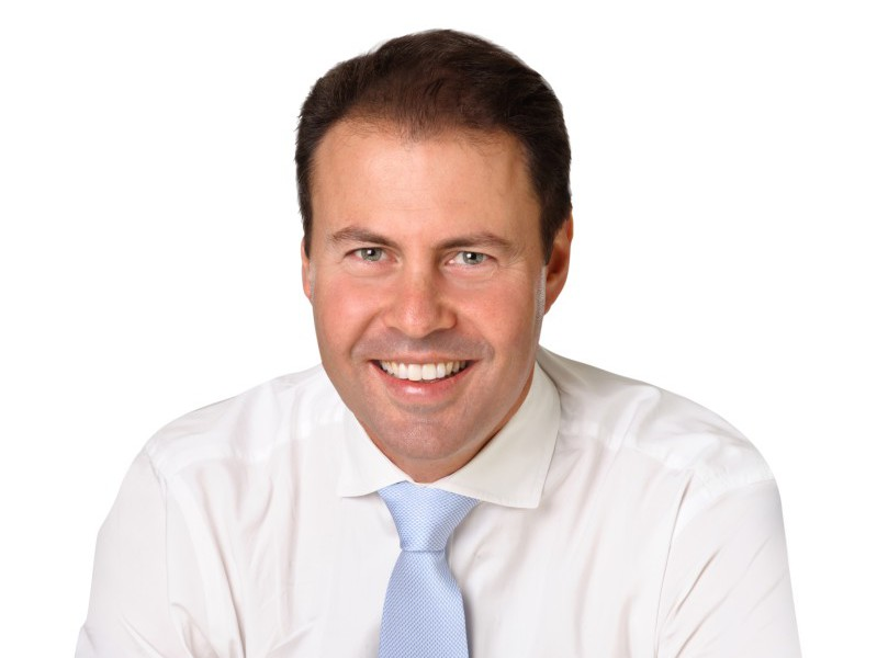 Minister for Resources, Energy and Northern Australia, Josh Frydenberg