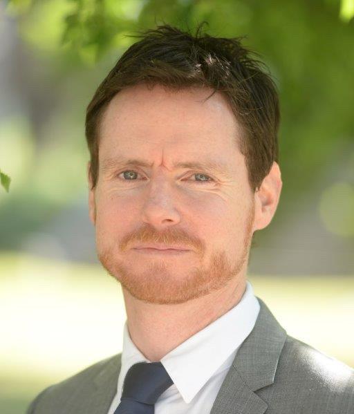 Liam O'Keefe, Tyre Stewardship Australia