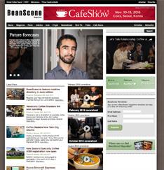 BeanScene_Website