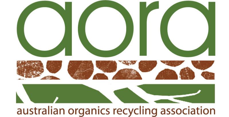 AORA's logo