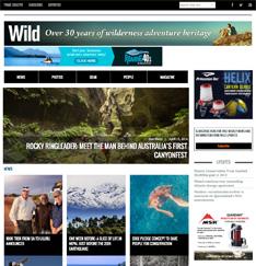 Wild_Website
