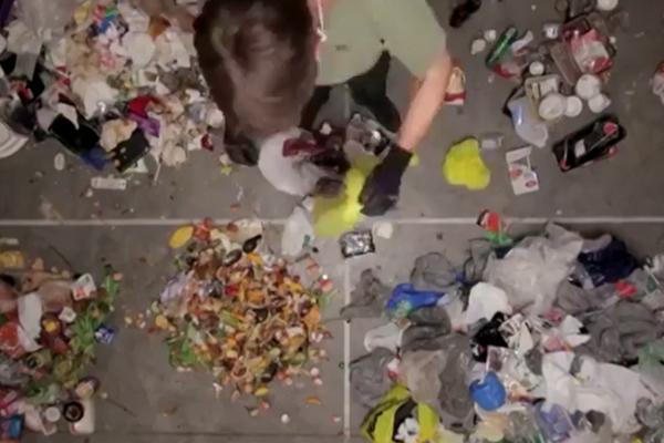 War on Waste focuses on scale of food waste