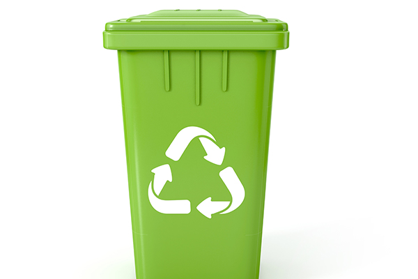 Why it's so hard to get recycling right?