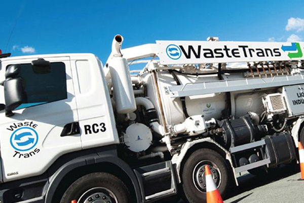 REMONDIS acquires Waste Trans