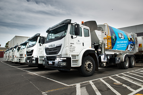 IVECO claims the edge in local manufacturing
