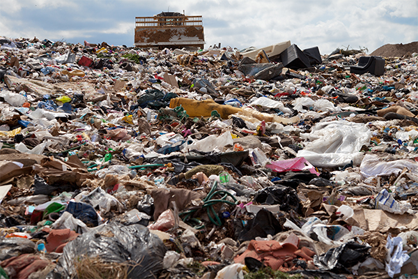 Queensland councils vote for zero waste to landfill by 2028