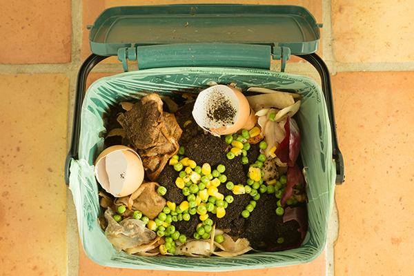 Coles to halve food waste by 2020