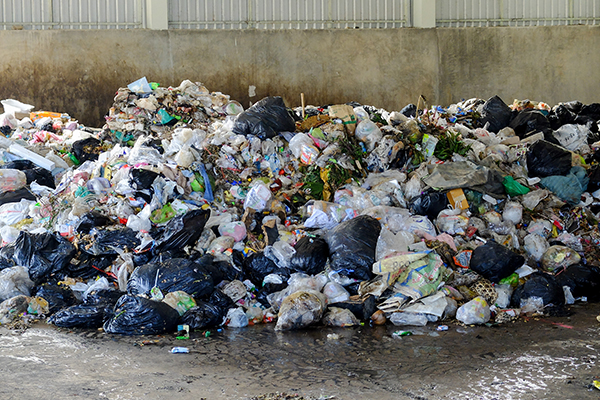 NWRIC warns recycling contracts could face default