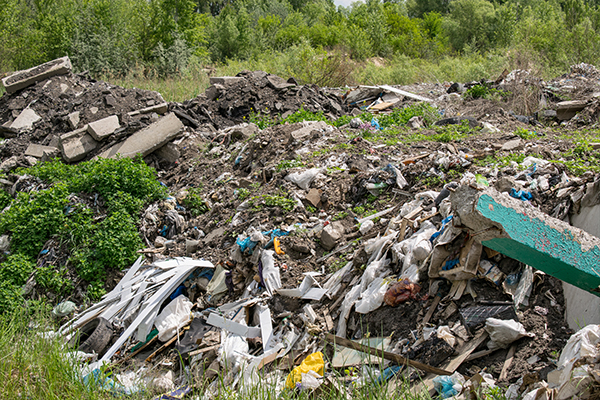 NSW Illegal Dumping Strategy updated
