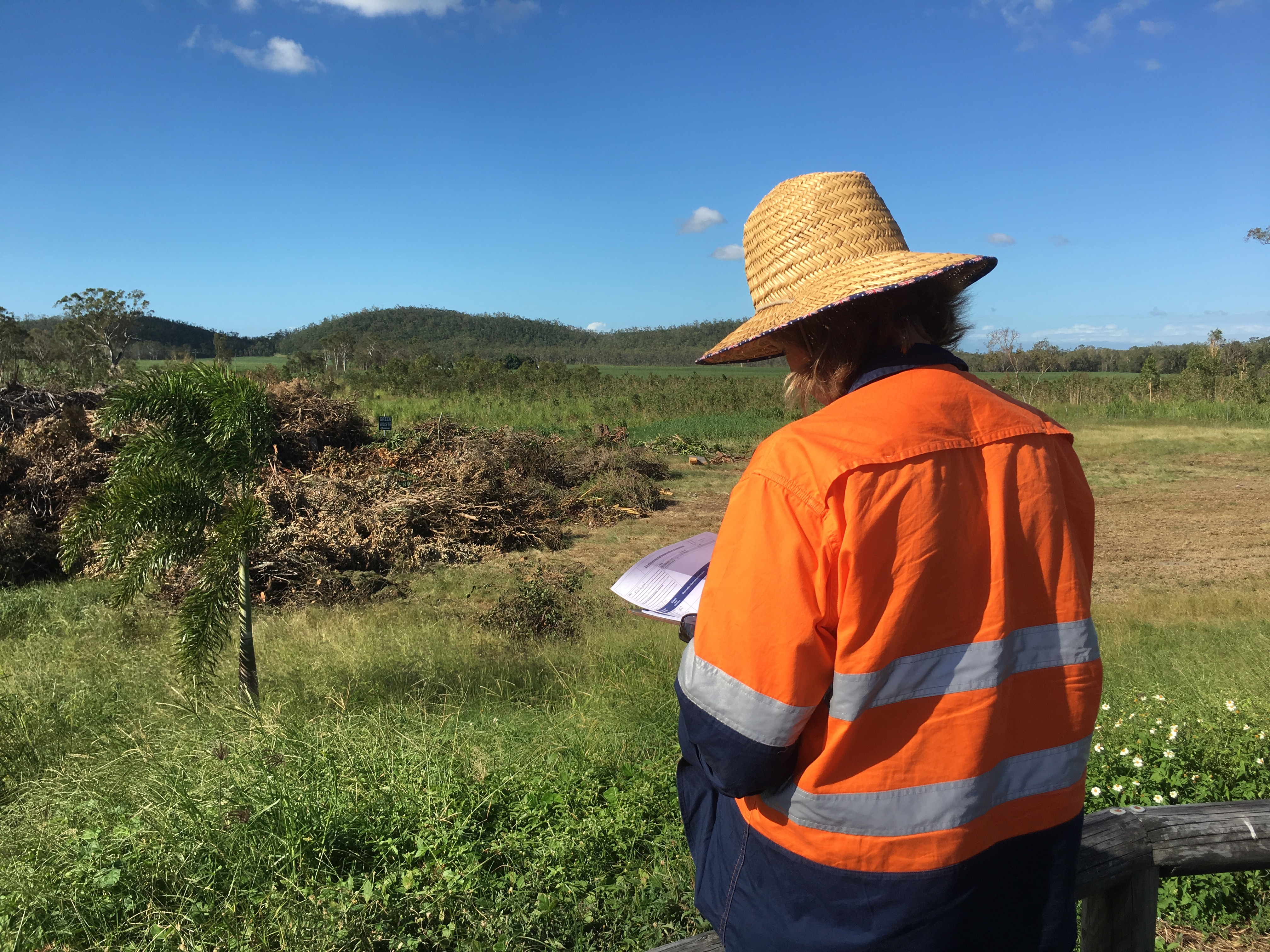 Mandalay Technologies provide critical data service for cyclone waste