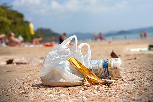 Reusable bag campaign launches ahead of VIC plastic bag ban