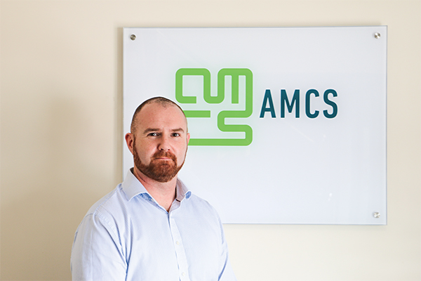 Waste collection via social media: AMCS Group trial