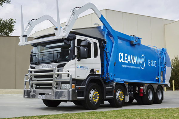 Cleanaway releases 2018 annual report