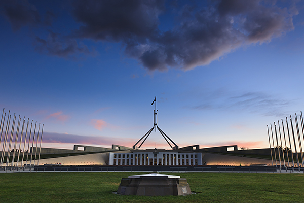 Canberra's sustainability strategy tackles waste
