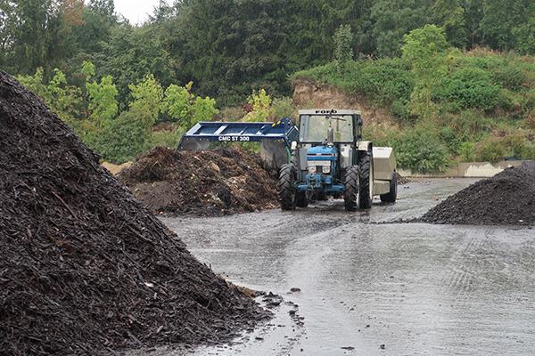 Raising the bar for composting in Australia