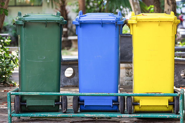 QLD recycling and waste report highlights need for action