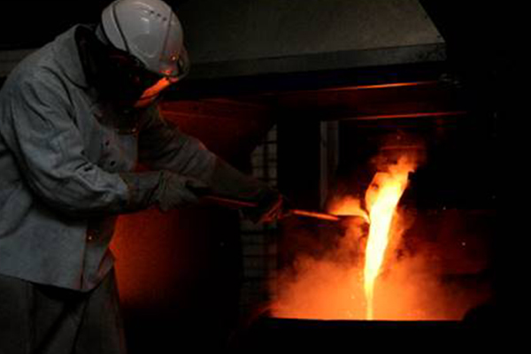 CSIRO develops smelting process to reduce hazardous waste