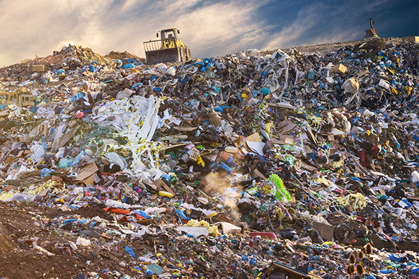 Minister to open Australian Landfill and Transfer Stations Conference