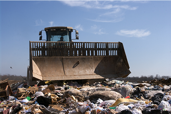 WMRR Landfills and Transfer Stations Conference opens