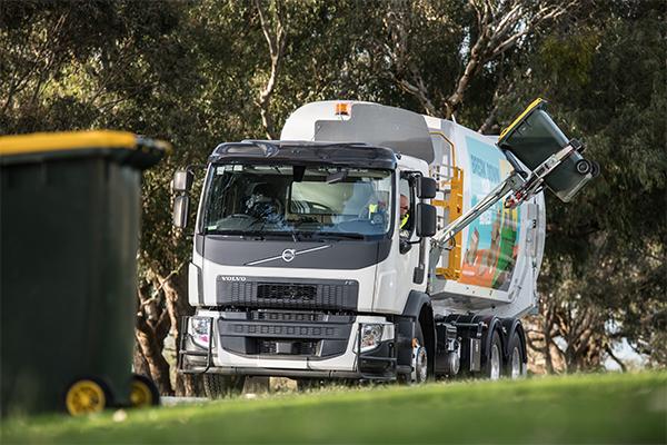 City of Swan 'health checks' residential bins