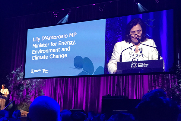 Entries open for Victorian Premier's Sustainability Awards