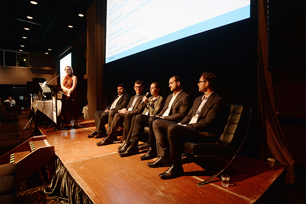 Waste 2019 hosts industry leaders forum