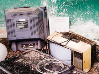 Enforcing e-waste
