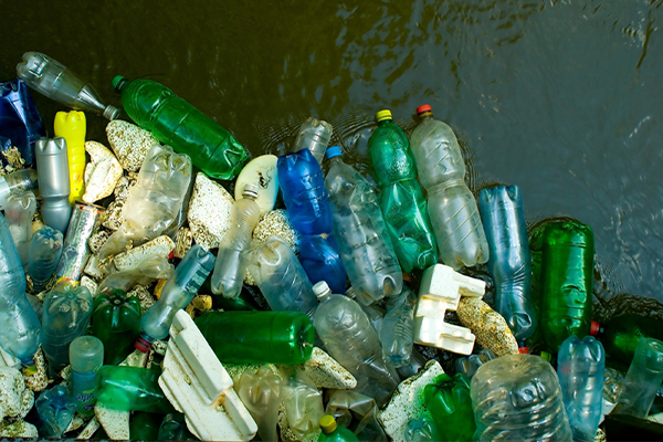 Indonesia rejects Australian plastic waste