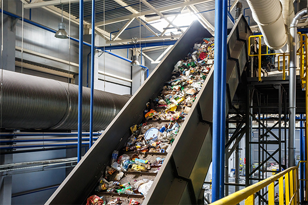 Industry welcomes COAG recycling pledge